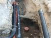 Dagvattenrör